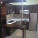Design Kitchen Set Minimalis Sederhana