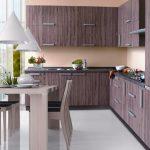 Design Kitchen Set Minimalis Untuk Dapur Kecil