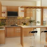Design Kitchen Set Rumah Minimalis