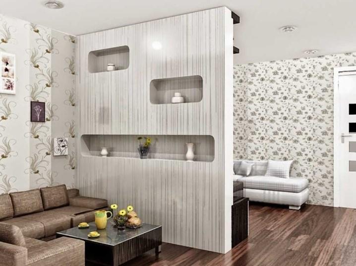 Design Sekat Ruangan Minimalis 2019