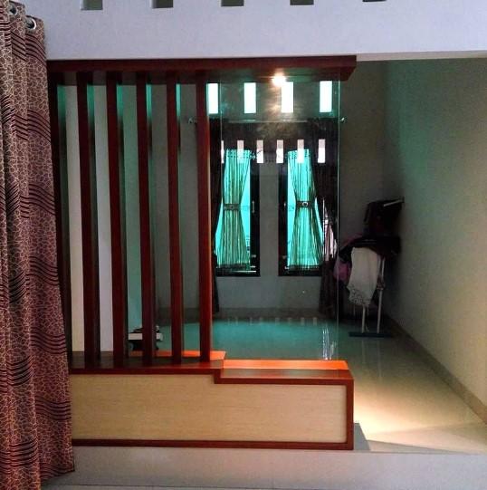 Design Sekat Ruangan Minimalis