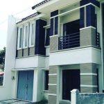 Foto Desain Rumah Minimalis 2 Lantai Ukuran 6x12