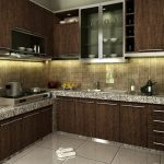 Foto Kitchen Set Minimalis Terbaru