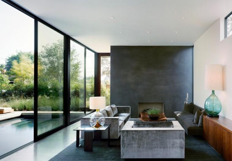 Foto Sofa Ruang Tamu Minimalis