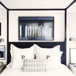 Gambar Desain Kamar Tidur Utama Sederhana