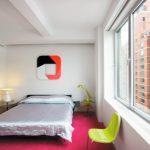 Gambar Desain Kamar Tidur Yang Sederhana