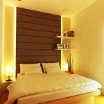 Gambar Interior Kamar Tidur 3x3