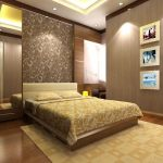 Gambar Interior Kamar Tidur 4x4