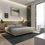 Gambar Interior Kamar Tidur Terbaru 2019
