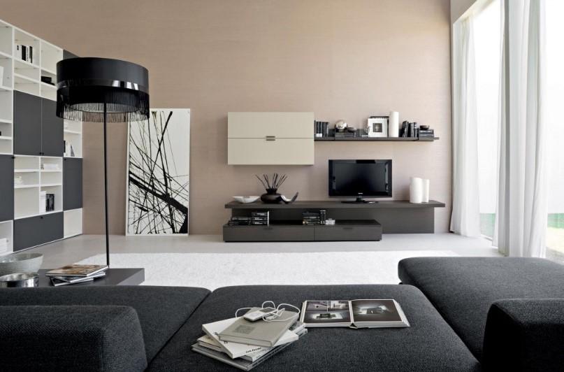 Gambar Sofa Ruang Tamu Minimalis