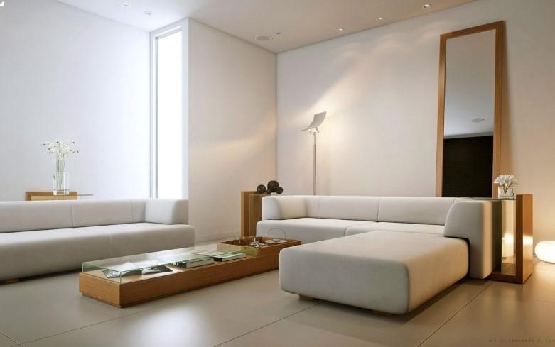 Gambar Sofa Tamu Minimalis