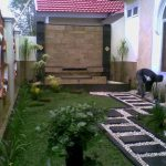 Gambar Taman Rumah Sederhana Tapi Cantik