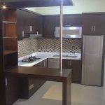 Harga Kitchen Set Dan Mini Bar Minimalis