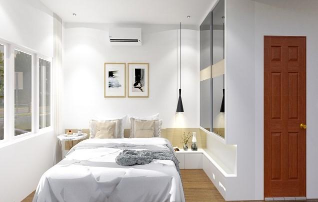 Ide Desain Interior Kamar Tidur