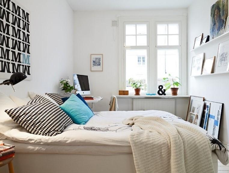 Inspirasi Desain Kamar Tidur Minimalis