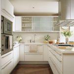 Inspirasi Desain Kitchen Set Minimalis Dapur Kecil