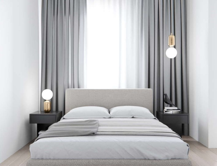 Inspirasi Interior Kamar Tidur Terbaru 2019