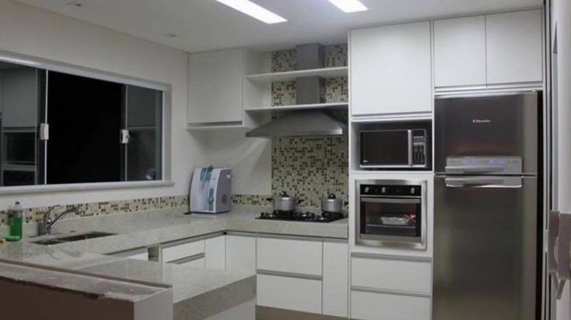 Inspirasi Kitchen Set Minimalis
