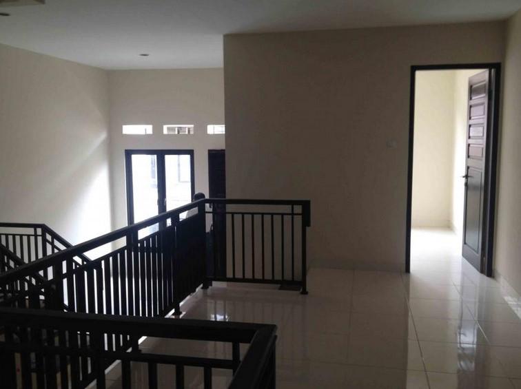 Interior Tampak Depan Rumah Minimalis 2 Lantai