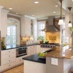 Kitchen Set Minimalis Untuk Dapur Sempit