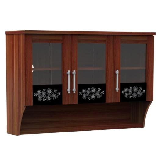 Kitchen Set Pintu Rak Atas