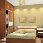 Kumpulan Desain Kamar Tidur Ukuran 3x3