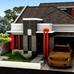 Kumpulan Gambar Rumah Minimalis 2 Lantai Sederhana