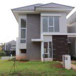 Kumpulan Tampak Depan Rumah Minimalis 2 Lantai