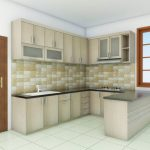 Model Kitchen Set Minimalis Dan Harganya