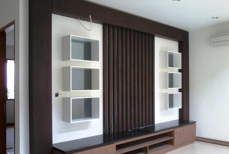 Model Sekat Ruangan Minimalis 2019