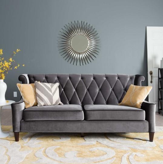 Model Sofa Minimalis Buat Ruang Tamu Kecil
