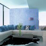 Model Sofa Minimalis Untuk Ruang Tamu Besar