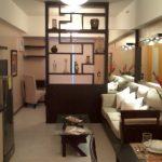 Model Sofa Ruang Tamu Minimalis Kayu