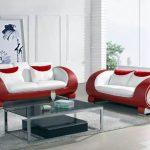 Model Sofa Tamu Minimalis Mewah