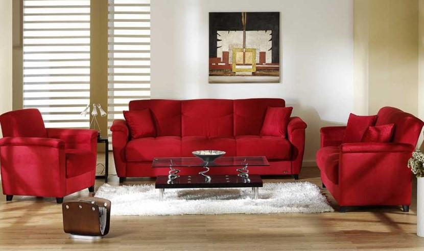 Model Sofa Tamu Minimalis Terbaru