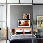 Sekat Ruangan Minimalis