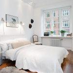 Tips Desain Kamar Tidur Ukuran Kecil