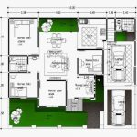 Contoh Sketsa Rumah Minimalis 3 Kamar Tidur
