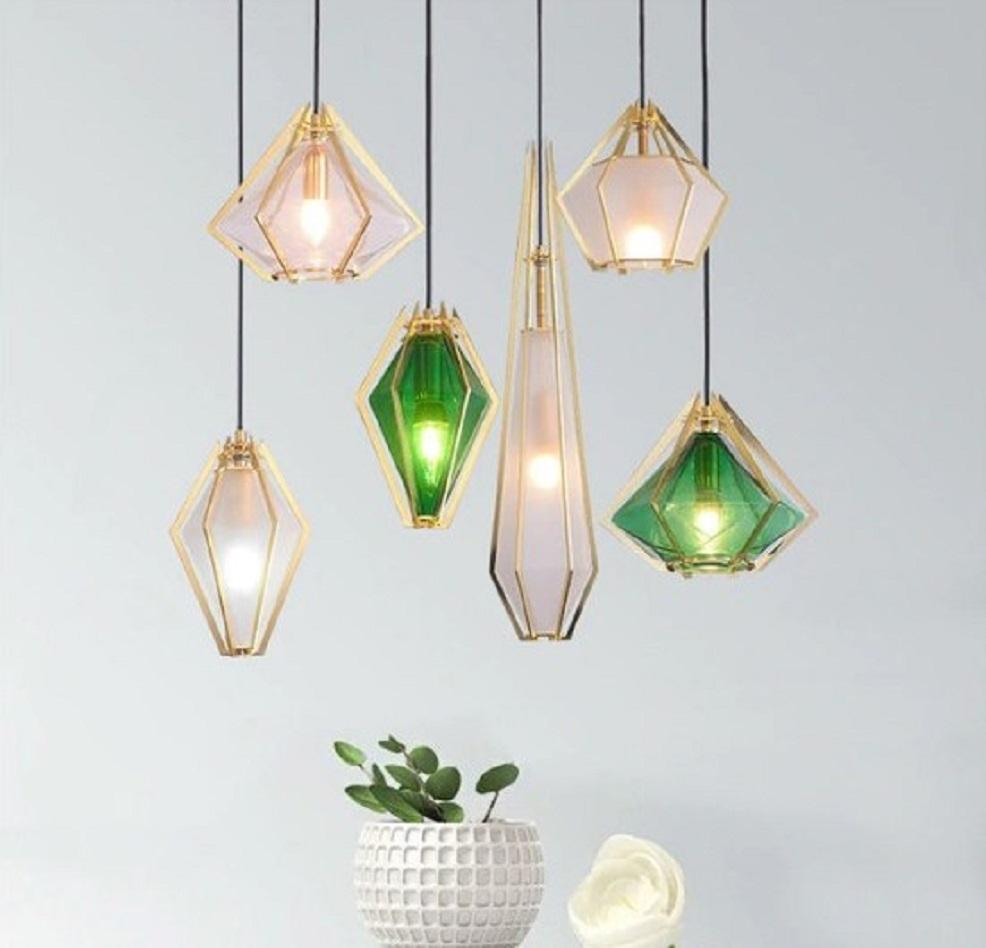 Dekorasi Lampu Rumah Minimalis