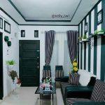 Dekorasi Rumah Elegan Minimalis