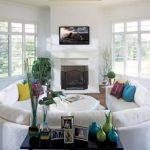 Dekorasi Rumah Minimalis Furniture Dinding