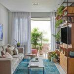 Dekorasi Rumah Ruang Keluarga