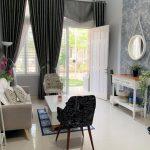 Dekorasi Rumah Ruang Tamu