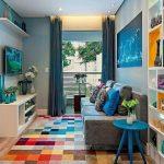 Dekorasi Rumah Ruang Tengah