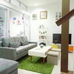 Dekorasi Rumah Ukuran Kecil