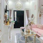 Dekorasi Rumah Warna Pink