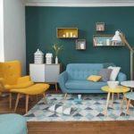 Dekorasi Rumah dengan Furniture Minimalis