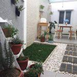 Dekorasi Taman Dalam Rumah