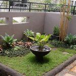 Dekorasi Taman Depan Rumah