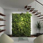 Dekorasi Taman Indoor Minimalis